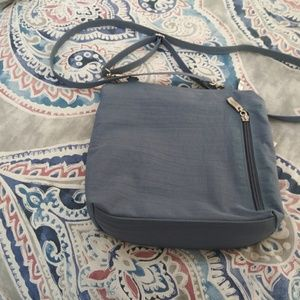 baggallini, crossbody or shoulder bag